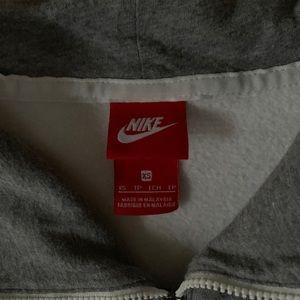 Nike Sweaters - Nike Sportswear 1/4 Zip Sweatshirt